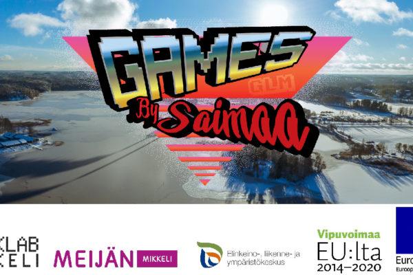 Games By Saimaa Verkossa!
